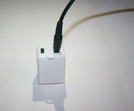 Adafruit Bone Conduction Speaker