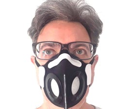 ÊPA - Covid-19 Safe Face Mask
