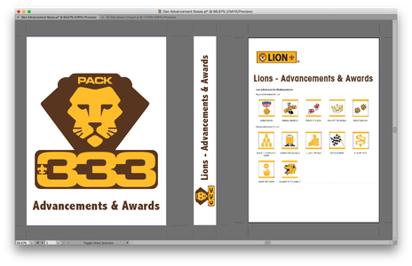 Design Art for Stickers