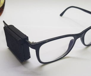 Bluetooth Bone Conduction Glasses