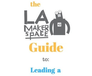 How to Lead an LA Makerspace Hands-on AI Workshop