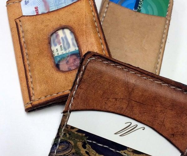 Hybrid Wallet
