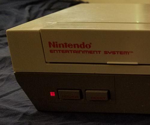 Nintendo Classic Home Wifi & Router