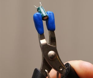 Sugru Soft-Jaw Pliers