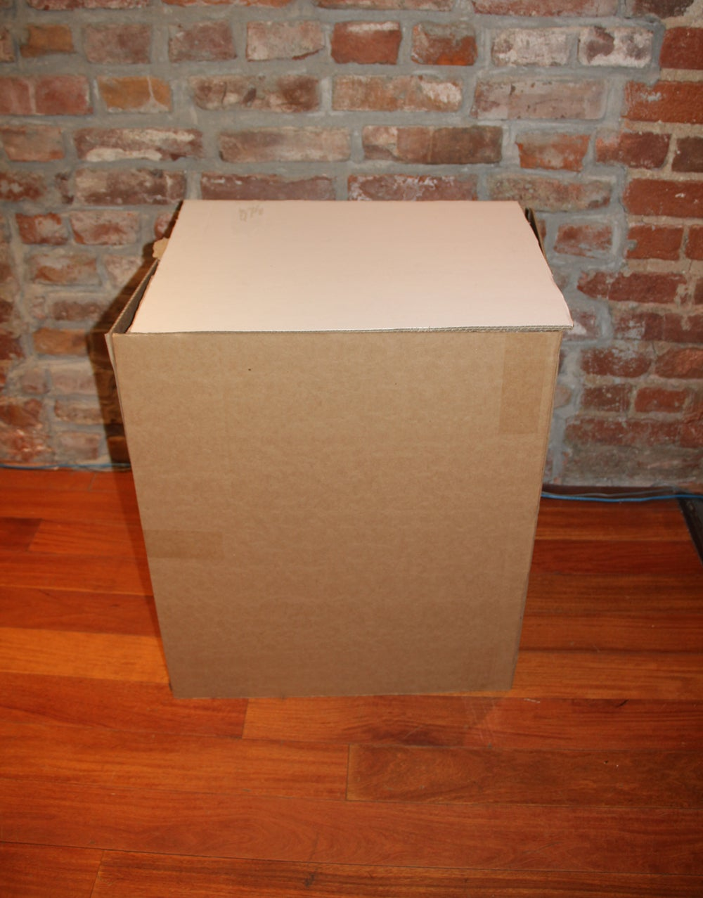 Build Box