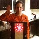 LED Stoplight Costume
