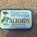 Altoids Around The House Kit