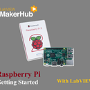 Getting Started With the Raspberry Pi 2 (LabVIEW)