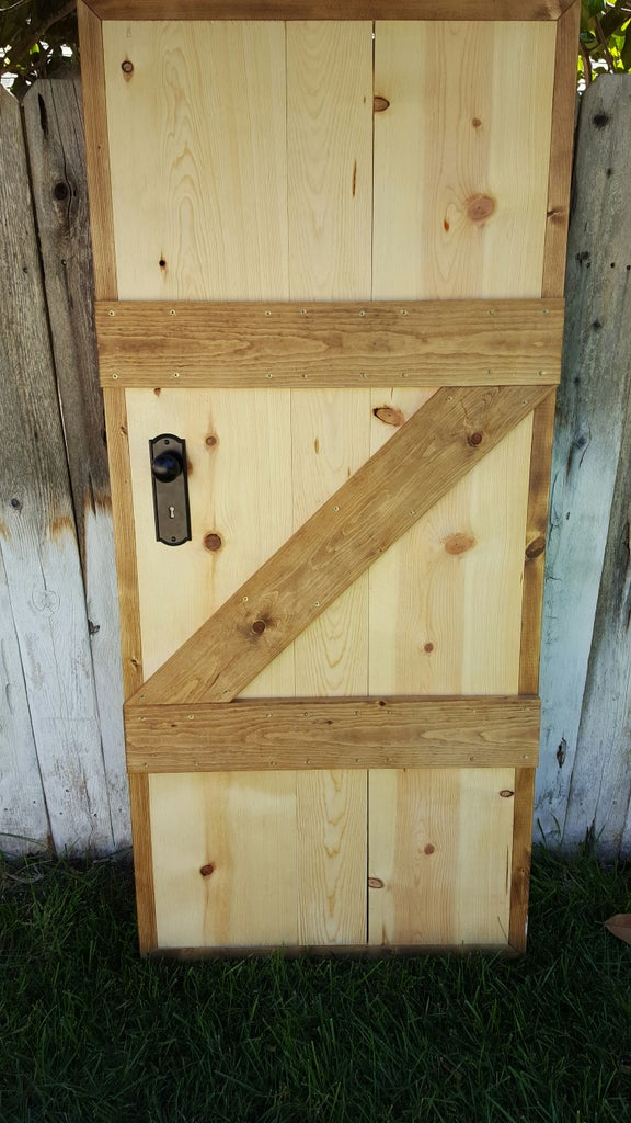 Treehouse Dragon Door