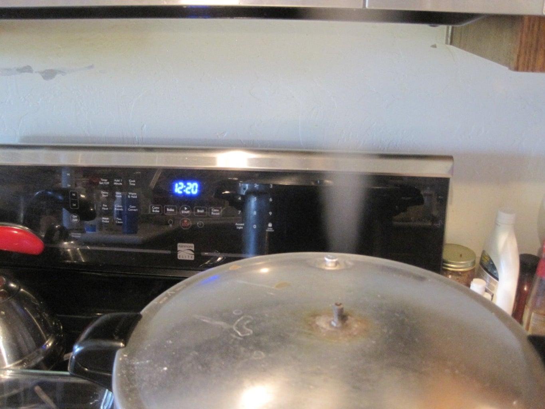 Start Cookin'