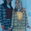 Cher Horowitz Clueless Costume