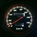 Replace CBF 125 Dashboard bulbs