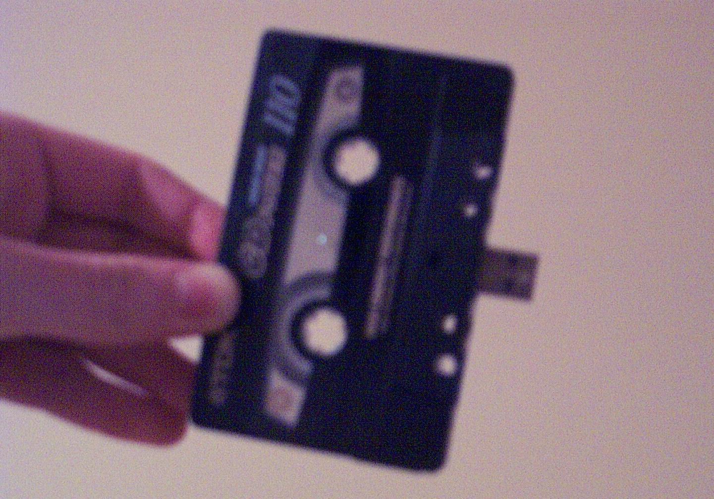 The Digital Mixtape