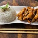 2 Ingredient - Bachelor Pork Stir-fry