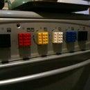 Make Lego Cooker Knobs