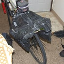 Inner Tube Bicycle Pannier