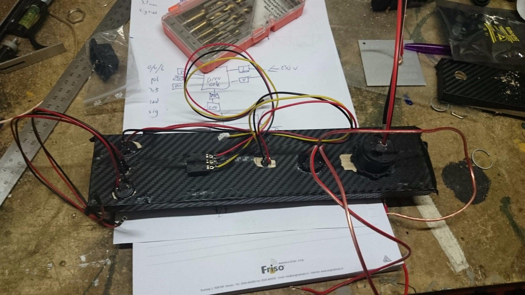 Prepping Electronics