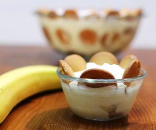 Easy Banana Pudding