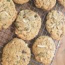 Guilt-Free Power Cookies