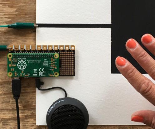 How to Make a Proximity Sensor With Your Pi Cap