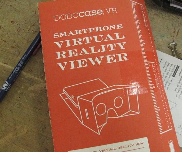 DoDo Case VR Updated