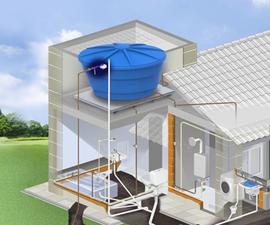 Monitoramento Remoto De Nível E Temperatura  De Reservatório De Água Baseado Em IOT