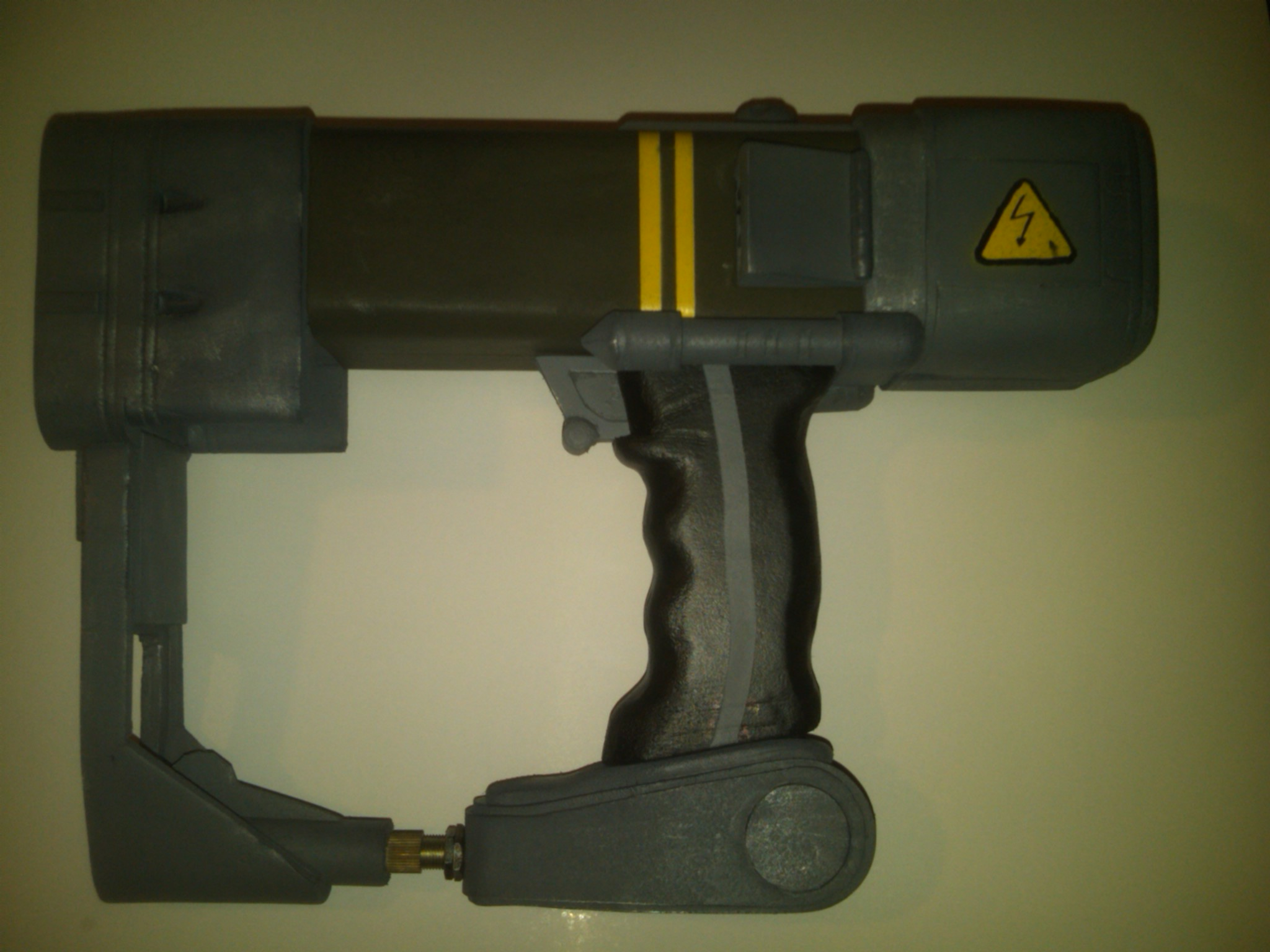Fallout 3 AEP7 Laser build