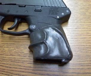 Sugru Pistol Grip