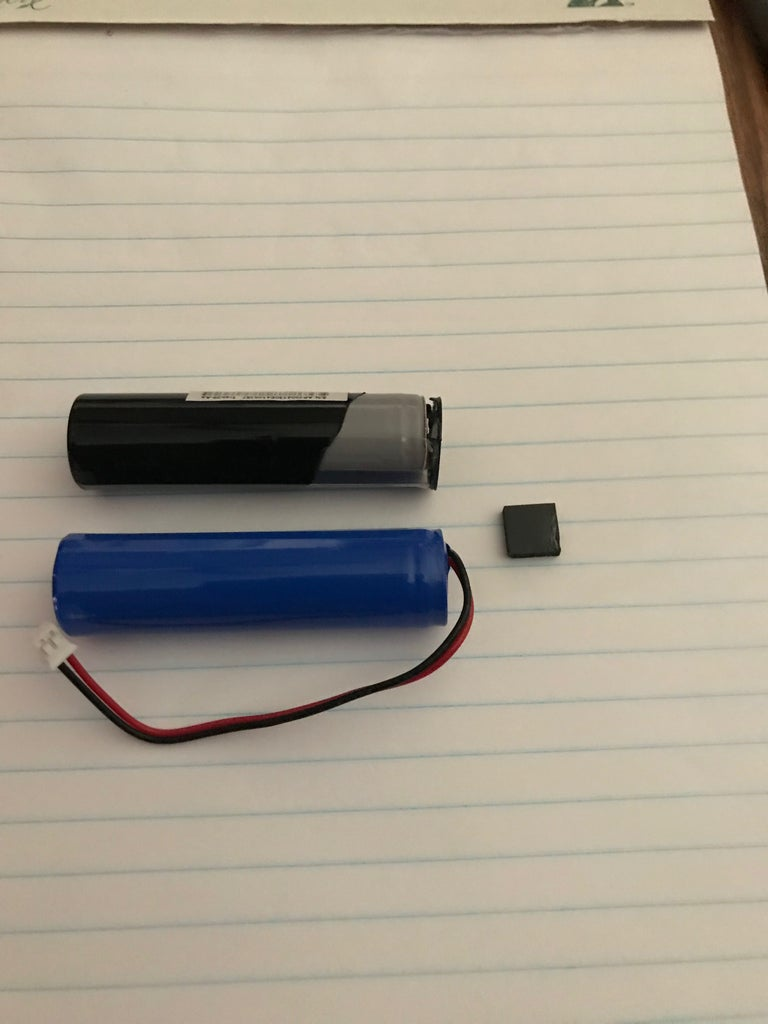 Battery Soldering, Testing and Installation