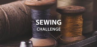 Sewing Challenge