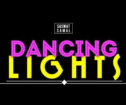 How to Make a Simple Dancing Light (Very Low Cost)