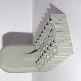 3D Printed Wire Organizer