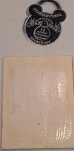Wood Selection and Applying Gel Medium