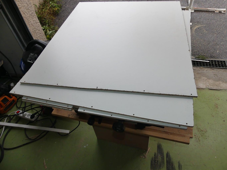 Panel Infills