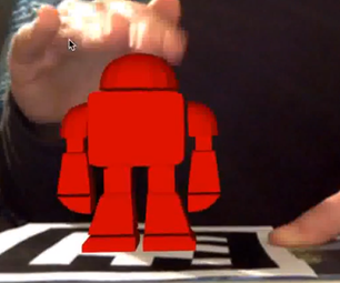 Augmented Reality Experience
