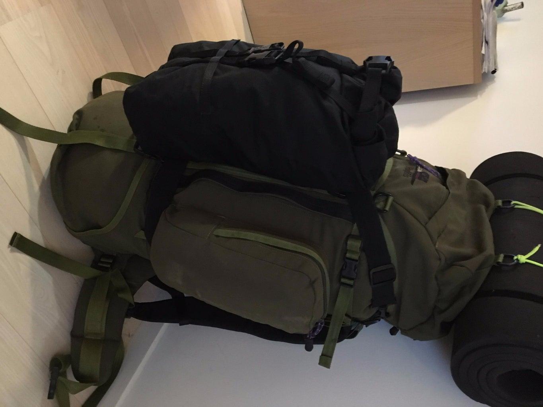 Backpack Expansion