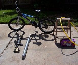 Crazy Biking