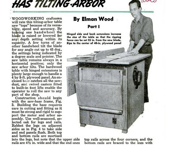 Great Projects from Old How-to Magazines
