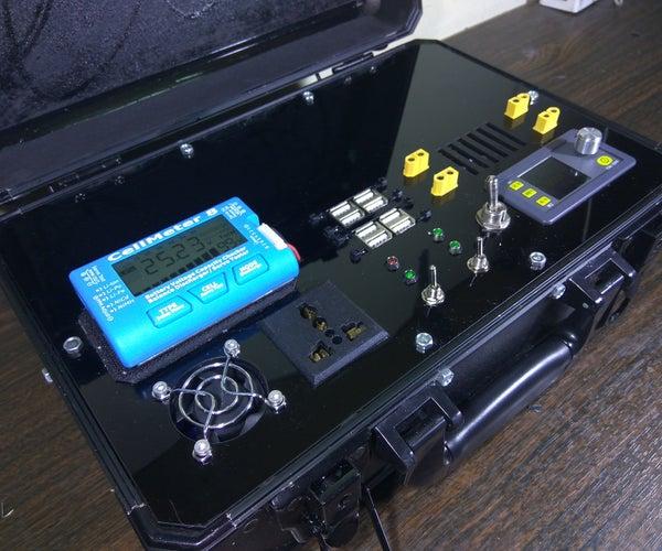 Listrik L585 585Wh AC DC Portable Power Supply