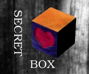 Box With a Secret
