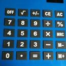 How to Mod A Calculator