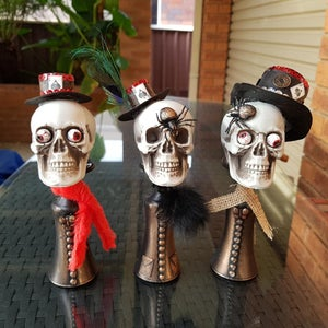 More Halloween Projects for You.