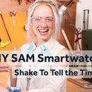 DIY SAM Smartwatch!