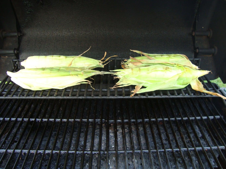 The Corn Cont.