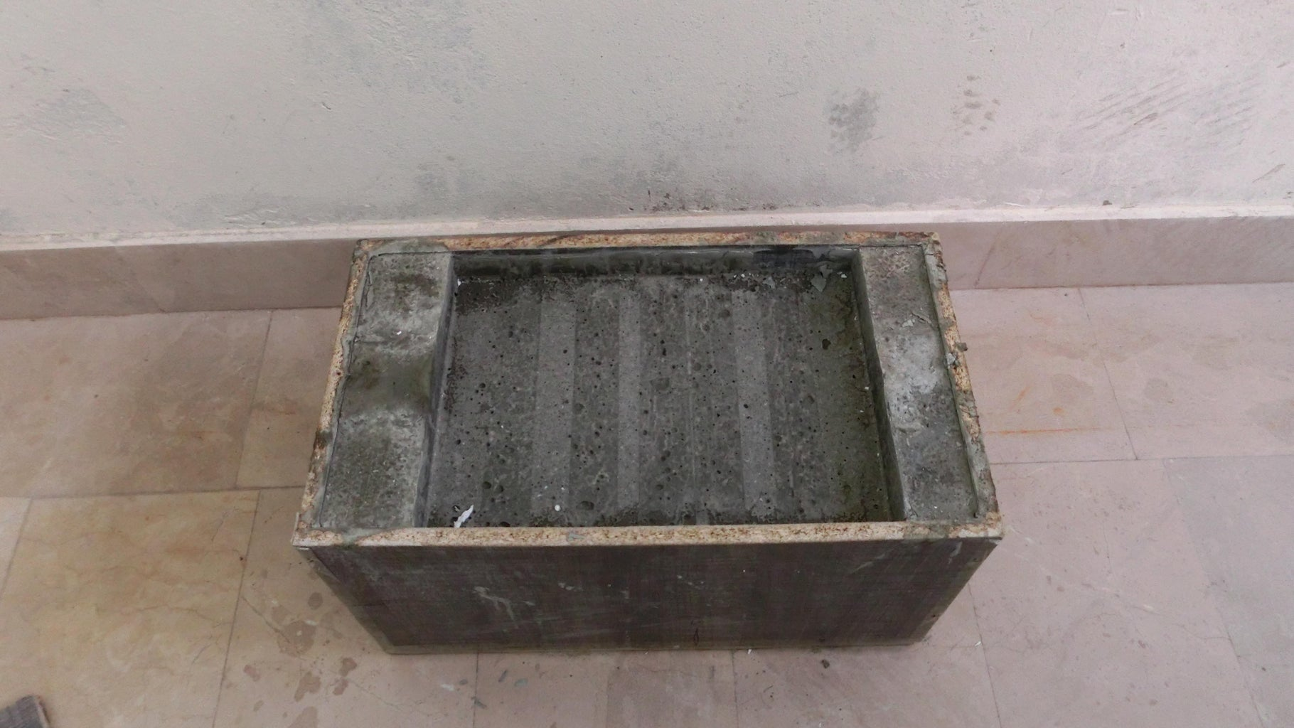 Release Mold