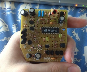 Salvaging Supplies From Old Circuit Boards