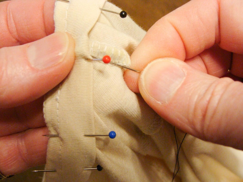 Sew a Top Stitch