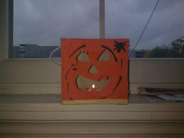 Box 'o Lantern