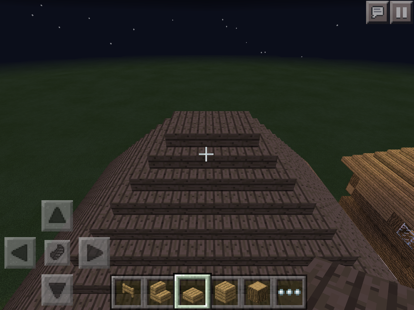 Almost Done!! the Roof
