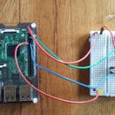 You've Got Real Mail. Letterbox, Raspberry Pi, Particle Pi & IfTTT